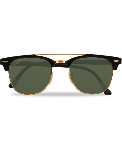 Ray-Ban 0RB3816 Sunglasses Black  i gruppen Assesoarer / Solbriller / Buede solbriller hos Care of Carl (14847810)