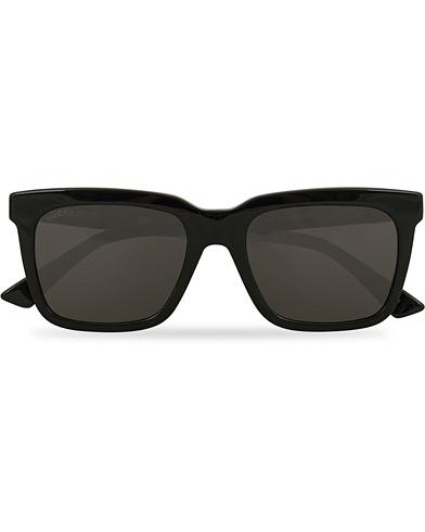 Gucci GG0267S Sunglasses Black