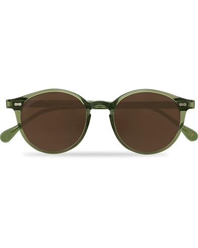 TBD Eyewear Cran Sunglasses Green