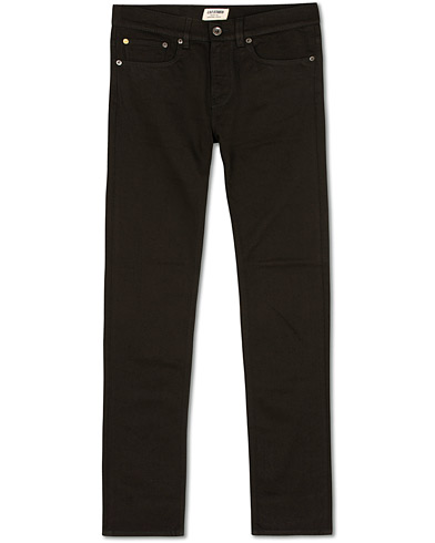 C.O.F. Studio M1 Slim Fit Jeans Black