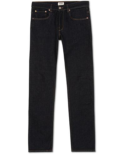 C.O.F. Studio M1 Slim Fit Jeans Rinsed Blue