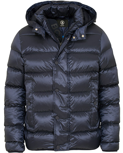 Bogner Andy Down Jacket Navy