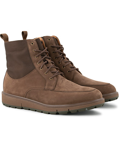 Swims Motion Country Boot Brown i gruppen Sko / Støvler / Snørestøvler hos Care of Carl (15138911r)