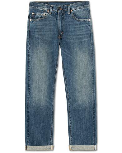 Levi's Vintage Clothing 1967 505 Original Jeans Miki Wash