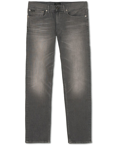 Polo Ralph Lauren Sullivan Slim Fit Stretch Jeans Fulton Grey i gruppen Klær / Jeans hos Care of Carl (15280011r)
