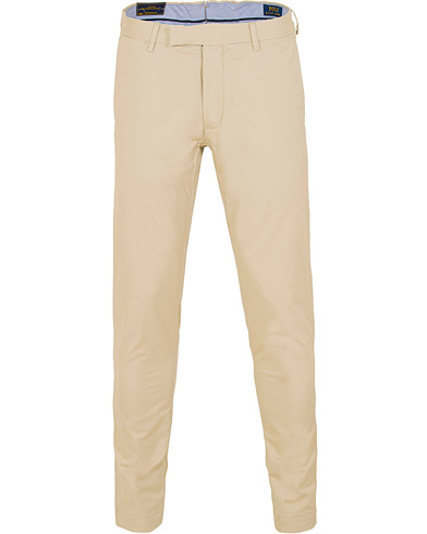 Polo Ralph Lauren Tailored Slim Fit Chinos Classic Stone