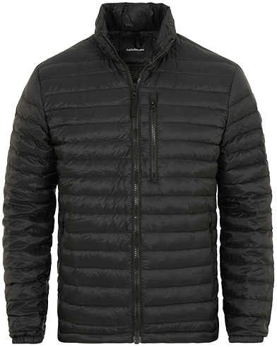 Peak Performance Bolt Lightweight Jacket Black i gruppen Klær / Jakker / Dunjakker hos Care of Carl (15408811r)