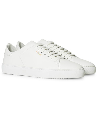 Axel Arigato Clean 90 Sneaker White Leather 40