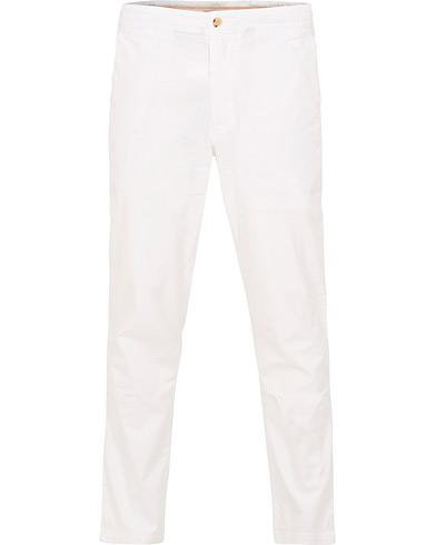 Polo Ralph Lauren Prepster Trousers White