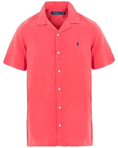Polo Ralph Lauren Core Fit Camp Collar Shirt Cactus Flower