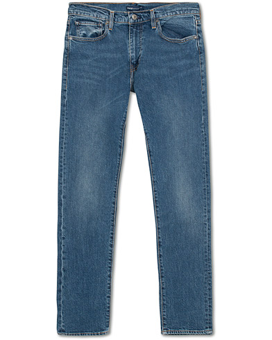 Levi's Made & Crafted 512 Fit Stretch Jeans Geo