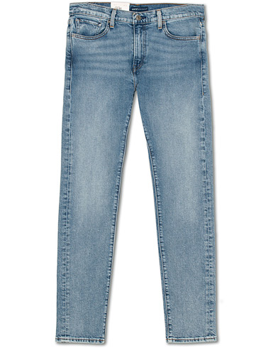Levi's Made & Crafted 510 Fit Stretch Jeans Westward Sun i gruppen Klær / Jeans hos Care of Carl (15648411r)