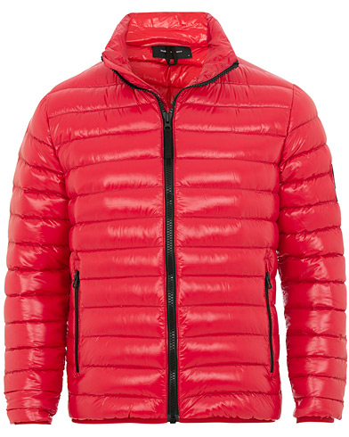 Peak Performance Ward Liner Down Jacket Chilli Pepper i gruppen Klær / Jakker / Dunjakker hos Care of Carl (15657311r)