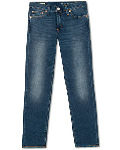 Levi's 511 Slim Fit Jeans Caspian Adapt i gruppen Klær / Jeans hos Care of Carl (15674911r)