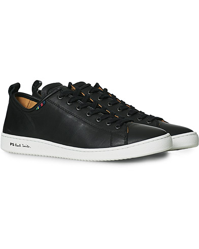 PS Paul Smith Miyata Sneakers Black i gruppen Sko / Sneakers / Sneakers med lavt skaft hos Care of Carl (15691411r)