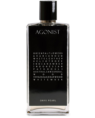 AGONIST Onyx Pearl Perfume 100ml   i gruppen Assesoarer / Parfyme hos Care of Carl (15752010)