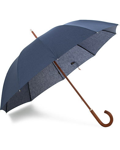 Carl Dagg Series 001 Umbrella Dusky Blue