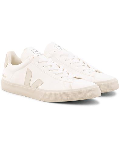 Veja Campo Sneaker White/Pierre Natural