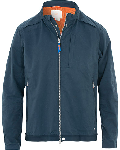 Swims Breeze Jacket Navy i gruppen Klær / Jakker / Tynne jakker hos Care of Carl (15813711r)