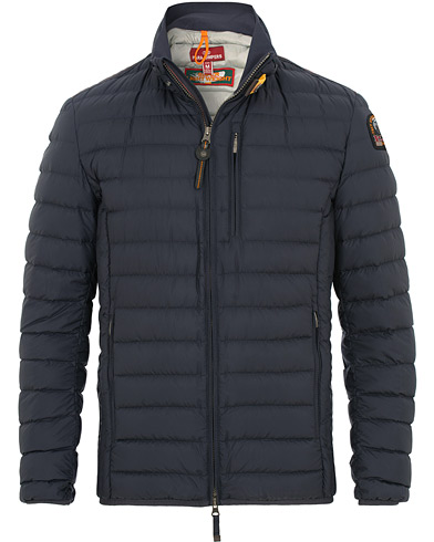 Parajumpers Ugo Super Lightweight Jacket Blue/Black i gruppen Klær / Jakker / Dunjakker hos Care of Carl (15835511r)