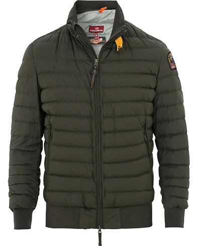 Parajumpers Vincent Super Lightweight Jacket Sycamore i gruppen Klær / Jakker / Dunjakker hos Care of Carl (15836811r)