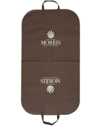 Morris Heritage Suit Cover Brown  i gruppen Assesoarer / Vesker hos Care of Carl (15842210)