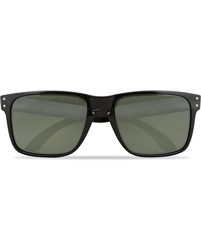 Oakley 0OO9417 Sunglasses Black  i gruppen Assesoarer / Solbriller hos Care of Carl (15846410)