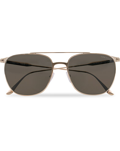 Tom Ford FT0692 Sunglasses Metal  i gruppen Assesoarer / Solbriller hos Care of Carl (15847110)