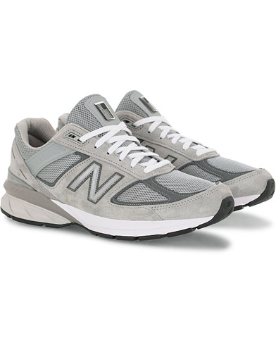 New Balance Made in USA 990 Sneaker Grey