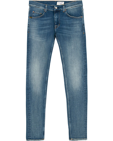 Tiger of Sweden Jeans Slim Jeans Dust Blue i gruppen Klær / Jeans hos Care of Carl (16013711r)