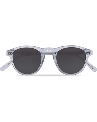 CHiMi Eyewear Litchi 002 Sunglasses Black Lens