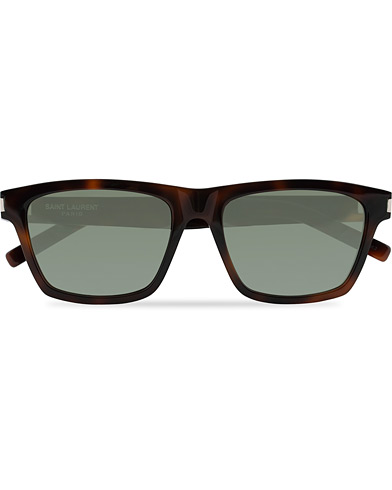 Saint Laurent SL 274 Sunglasses Havana/Brown  i gruppen Assesoarer / Solbriller hos Care of Carl (16072410)