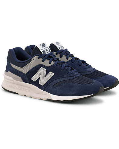 New Balance 997H Sneaker Pigment i gruppen Sko / Sneakers / Running sneakers hos Care of Carl (16087911r)