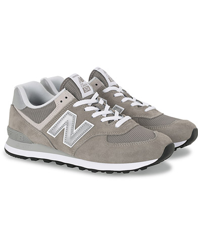New Balance 574 Sneaker Grey i gruppen Sko / Sneakers / Running sneakers hos Care of Carl (16088011r)