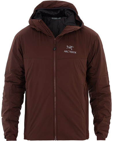Arc'Teryx Atom LT Shell Hooded Jacket Flux i gruppen Klær / Jakker / Tynne jakker hos Care of Carl (16117411r)