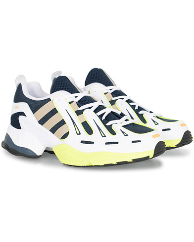adidas Originals EQT Gazelle Sneaker White i gruppen Sko / Sneakers / Running sneakers hos Care of Carl (16219011r)