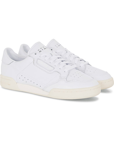 adidas Originals Continental 80 Sneaker White i gruppen Sko / Sneakers / Sneakers med lavt skaft hos Care of Carl (16219511r)
