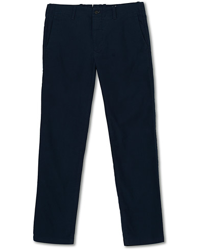 NN07 Steven Regular Fit Stretch Chinos Light Navy i gruppen Klær / Bukser / Chinos hos Care of Carl (16254011r)