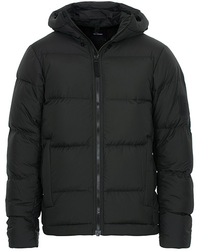 Peak Performance Rivel Down Jacket Black i gruppen Klær / Jakker / Dunjakker hos Care of Carl (16326511r)