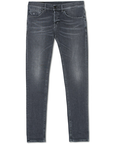 Dondup George Jeans Grey i gruppen Klær / Jeans hos Care of Carl (16367911r)