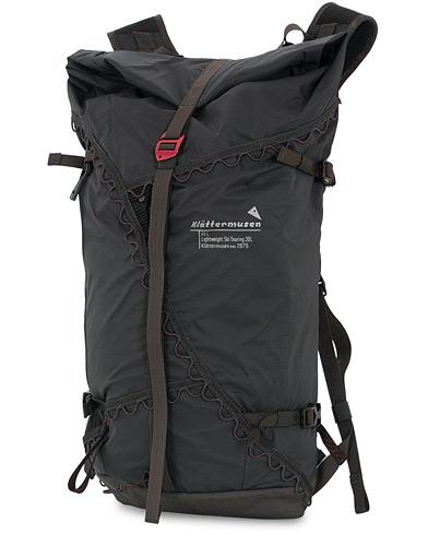 Klättermusen Ull Alpine Lightweight Backpack 20L Raven