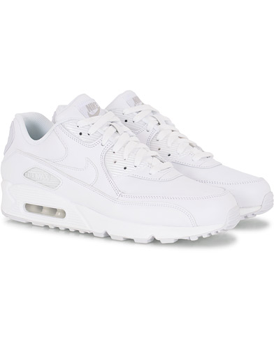 Nike Air Max 90 Sneaker White i gruppen Sko / Sneakers / Running sneakers hos Care of Carl (16412511r)