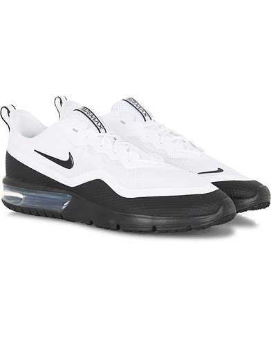 Nike Air Max Sequent Sneaker White i gruppen Sko / Sneakers / Running sneakers hos Care of Carl (16412811r)