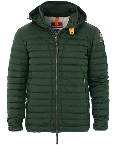 Alden Winter Tripper Jacket Moss Green i gruppen Klær / Jakker / Dunjakker hos Care of Carl (16555811r)