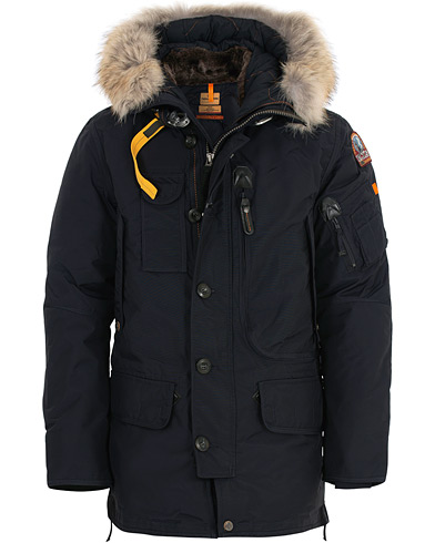 Parajumpers Kodiak Masterpiece Jacket Navy i gruppen Klær / Jakker / Parkas hos Care of Carl (16557411r)