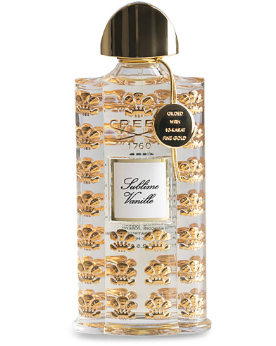 Creed Les Royal Exclusives Sublime Vanille 75ml i gruppen Assesoarer / Parfyme hos Care of Carl (16572310)