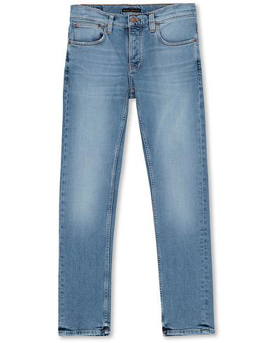 Nudie Jeans Grim Tim Organic Jeans Crispy Stone