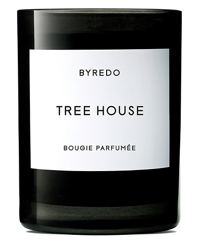 BYREDO Candle Tree House 240gr   i gruppen Assesoarer / Livsstil hos Care of Carl (16632210)