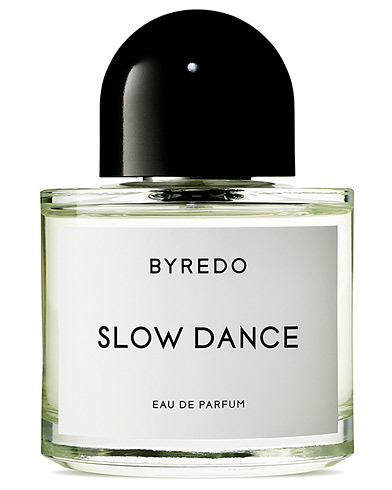 BYREDO Slow Dance Eau de Parfum 100ml   i gruppen Assesoarer / Parfyme hos Care of Carl (16632910)