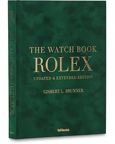 New Mags Rolex The Watch Book   i gruppen Livsstil / Bøker hos Care of Carl (16642110)